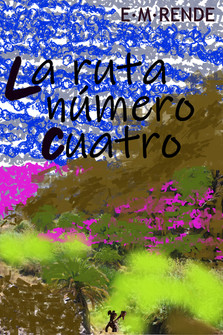 Enrico_Maria_Rende-portada_La_ruta_númer