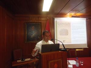 Enrico_Maria_Rende_Real_Sociedad_Económica_de_Amigos_del_País_de_GC