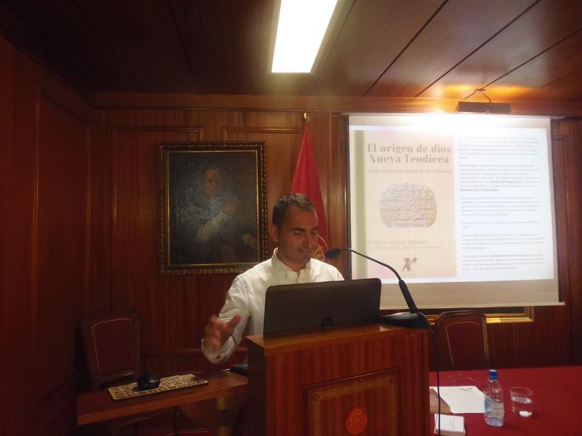 Enrico Maria Rende