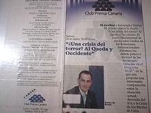 noticias y eventos de Enrico Maria Rende