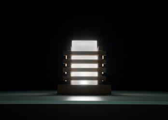 STUDIOFUOCO Lighting 1
