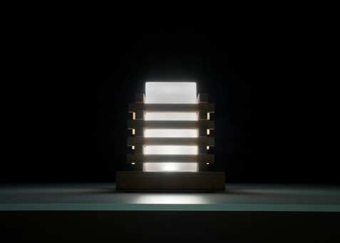 STUDIOFUOCO Lighting 1