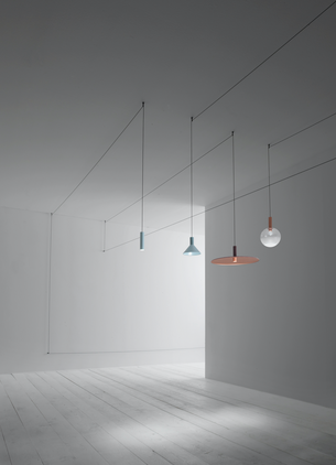 STUDIOFUOCO Lighting 1203