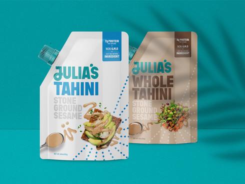 Julia's Tahini