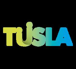 2019 - Tusla Logo Transparent_2