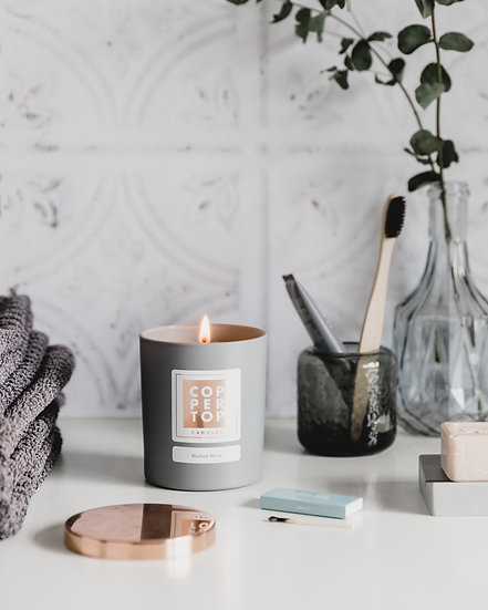 Medium Candle Monthly Subscription