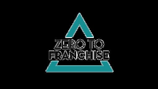Zero to Franchise Course