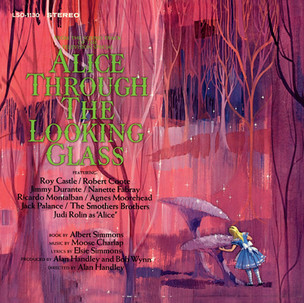 Alice Through The Looking Glass - Original Television Soundtrack