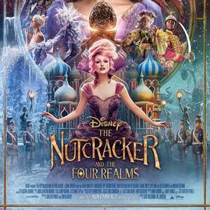 Nutcracker And The Four Realms - Disney Theatrical Release