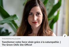 Olivia Haquin Naturopathe Lille Paris