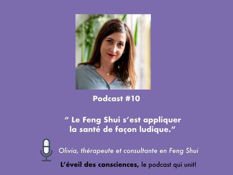 Podcast sur le Feng Shui
