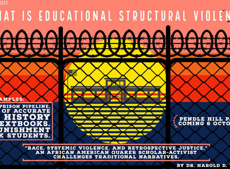 Educational Structural Violence: