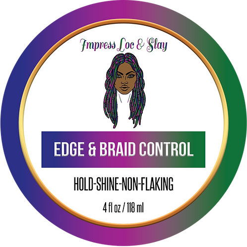 Impress Edge and Braid Control