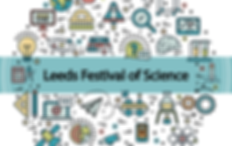 Leeds festival of science STEM