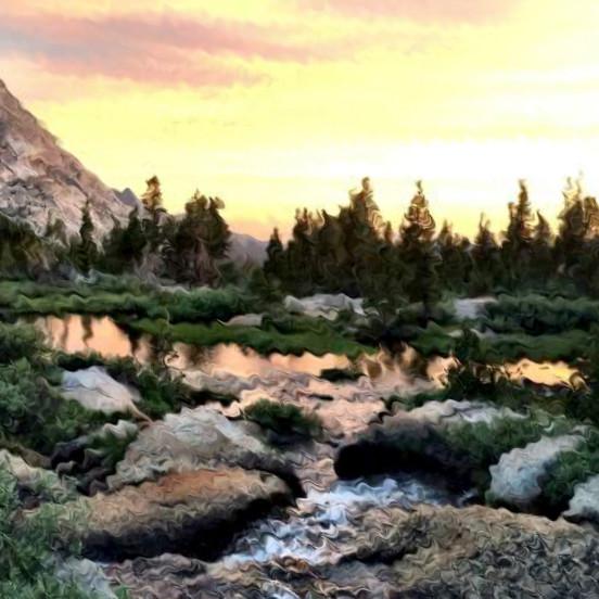 Tahoe Tantra Weekend     Yosemite