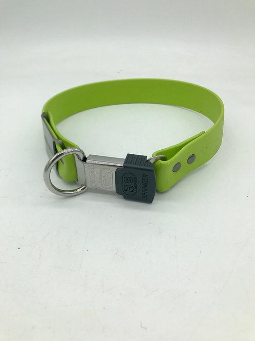 Premium made to measure collar
