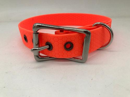 Honeycomb adjustable collar