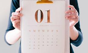 amazeカレンダー