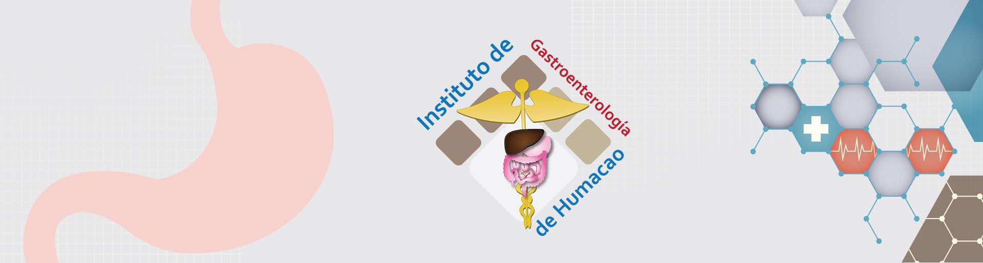 Instituto de Gastroenterología de Hu