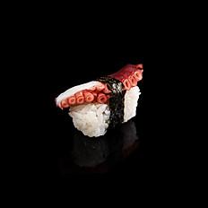 Tako (Octopus) Sushi