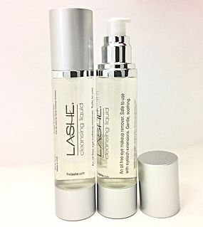 G Lash Studio Now Offering Lashe Aftercare Products