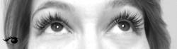 Amanda's Gorgeous Eyes