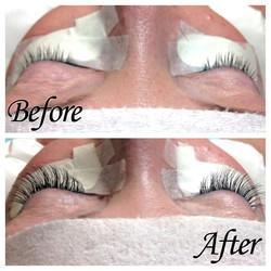 G Lash Eyelash Extensions