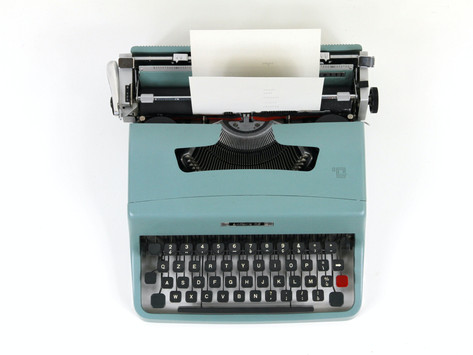 Write - A new type of Word processor.