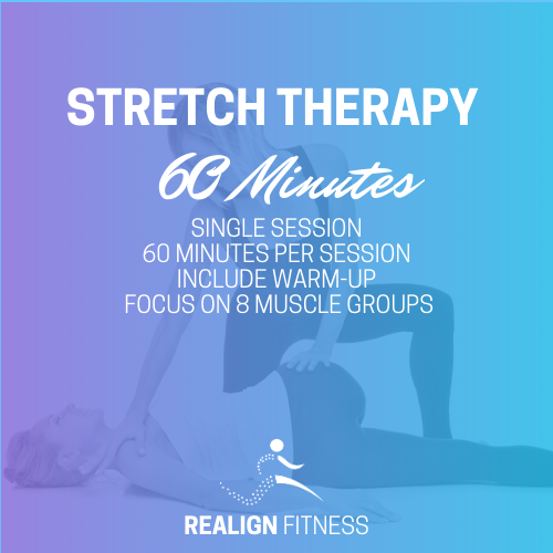 Stretch Therapy | 60 Min Session
