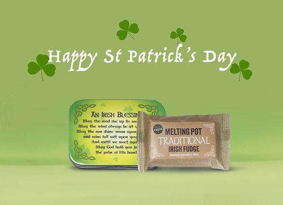 St.Patrick Days Gift
