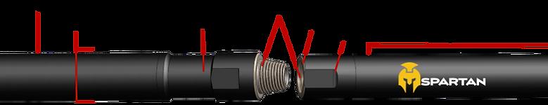 Blast Hole Drill Pipe