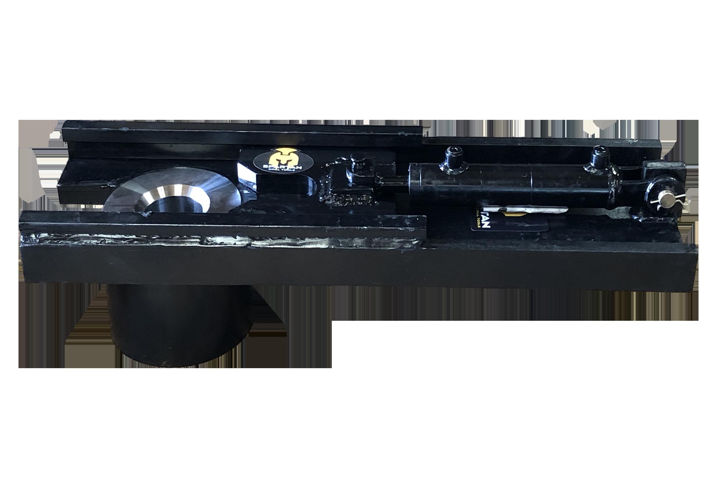 Sliding Deck Table