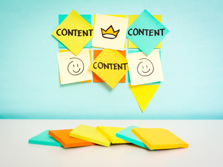 If Content Isn't King, What's Next for SEO?
