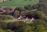 castell-henllys-iron-age-huts-300x208.jp
