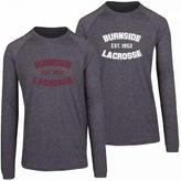 Mens Est. 1952 Logo Long Sleeve Heather T-Shirt