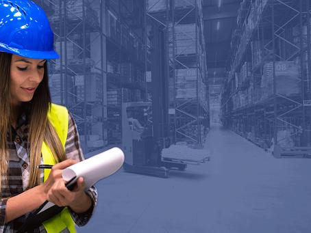 Como a falta de logística pode prejudicar o trabalho nas indústrias