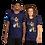 "Thumbnail: Lord ""Drake"" with Faithful Companions Shirt"