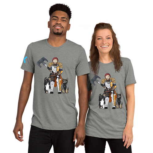 "Lord ""Drake"" with Faithful Companions Shirt"
