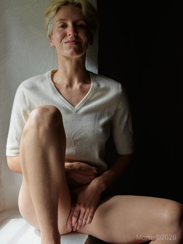 Photographer Michael Morris Model Lilith Etch