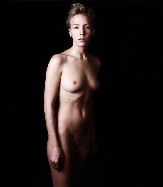 Photographer Eowyn Ruud-Olsen Model Lilith Etch