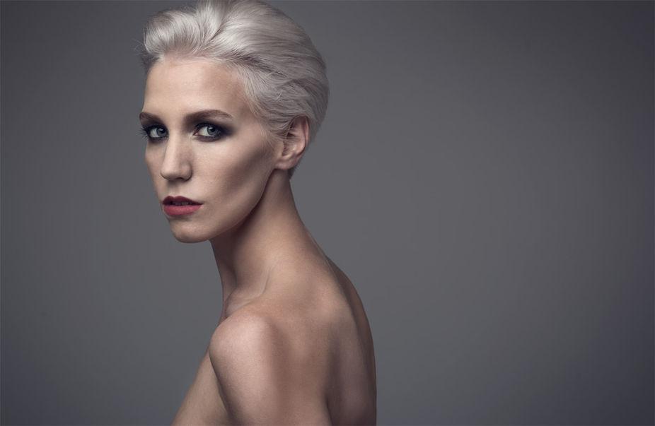Photographer @willephotography  Makeup Jennifer Bauhn Model Lilith Etch