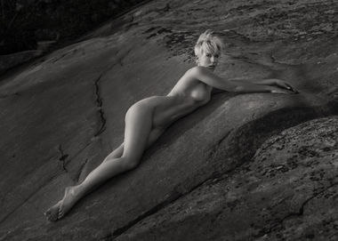 Photographer Thomas Holm  Model Lilith Etch