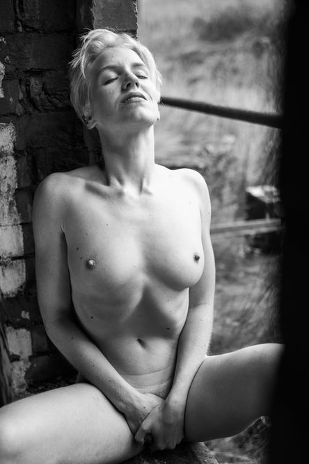 Photographer Oliver Godby Model Lilith Etch