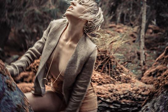 Photographer Fredrik Dahlberg Model Lilith Etch Makeup Mathilda Hedin Ekwall