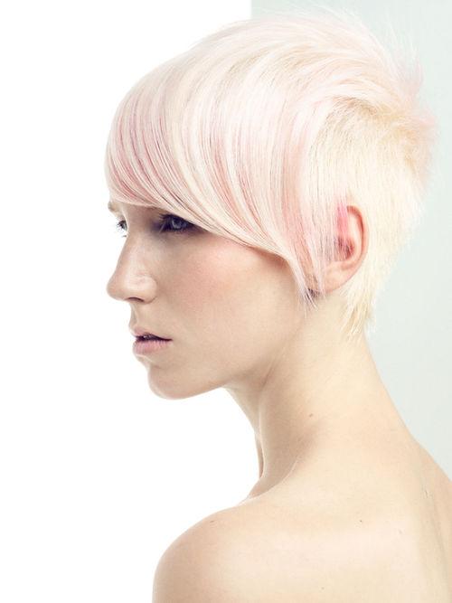 Photographer Tobias Björkgren Model Lilith Etch Make up Anna Engvall Hair Linda Beronius at Grazette