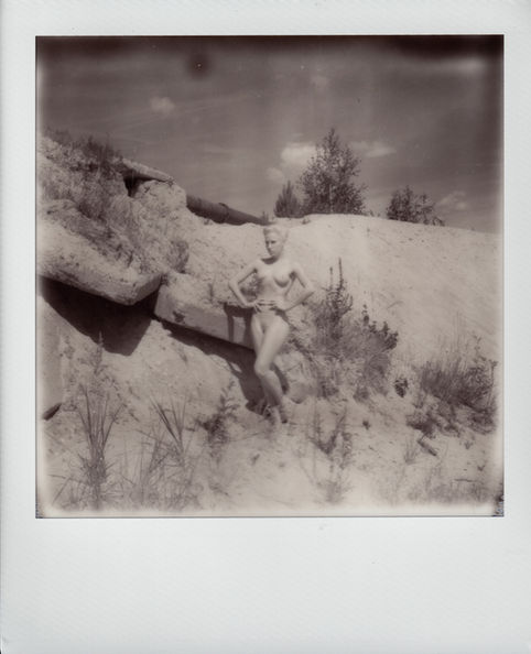 Photographer @hkoegphoto Model Lilith Etch