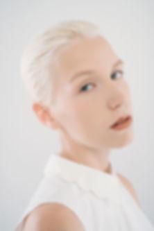 Portrait model