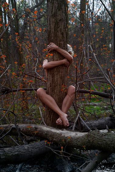 Photographer Stephane Desmeules Model Lilith Etch
