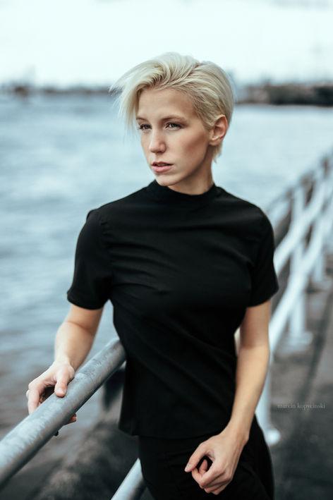 Photographer Marcin Kopycinski Model Lilith Etch