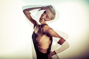 Photographer Ivan da Silva Makeup Ann Hott Model Lilith Etch